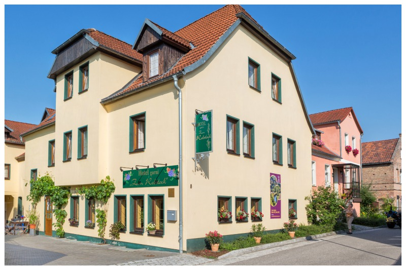 Hotel Saale Unstrut