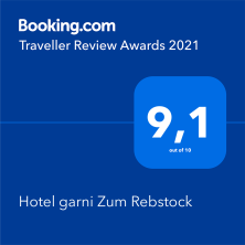 Bewertungen Hotel zum Rebstock, UNESCO Weltkulturerbe Naumburger Dom